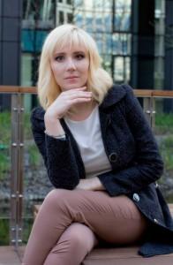 Karolina Gabryś