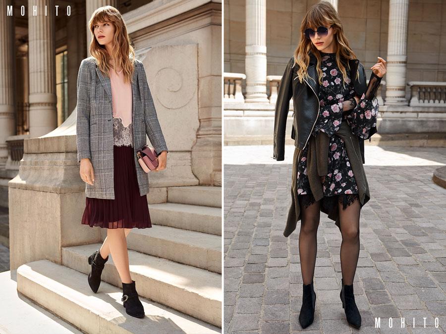 moda jesień 2017/2018