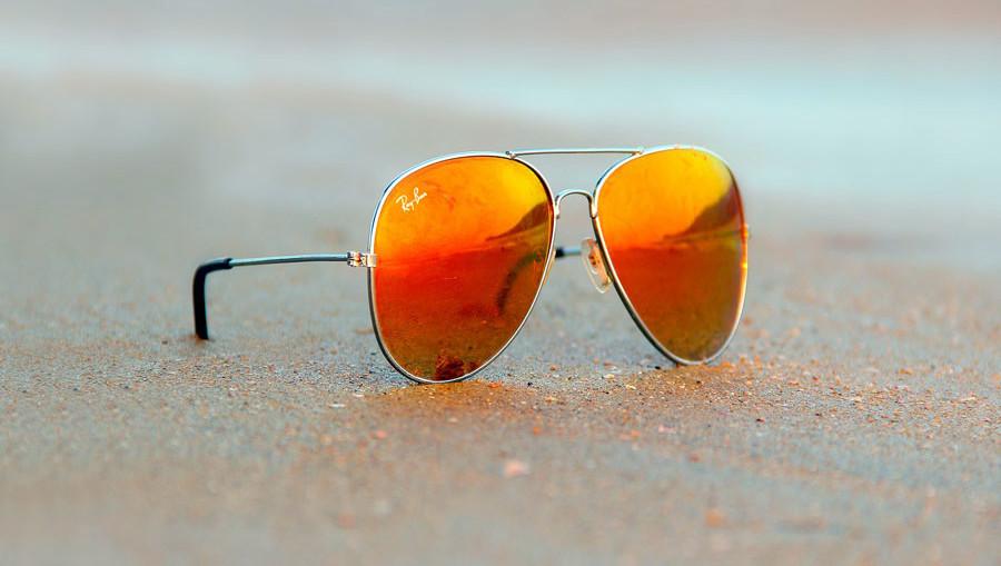 Okulary przeciwsłoneczne Ray-Ban – zawsze modny klasyk! 136d63fb5e42