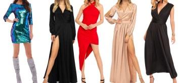 moda karnawał sukienki 2020