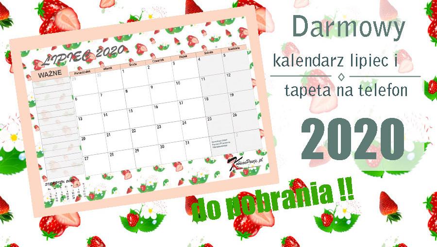 kalendarz darmowy