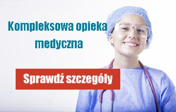 darmowe pakiety medyczne