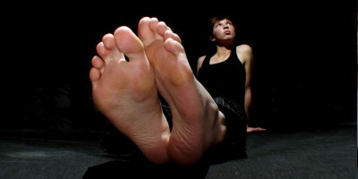 Dbajmy o stopy przez cały rok